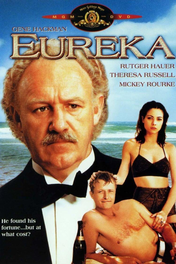 Eureka (1983 film) wwwgstaticcomtvthumbdvdboxart8975p8975dv8
