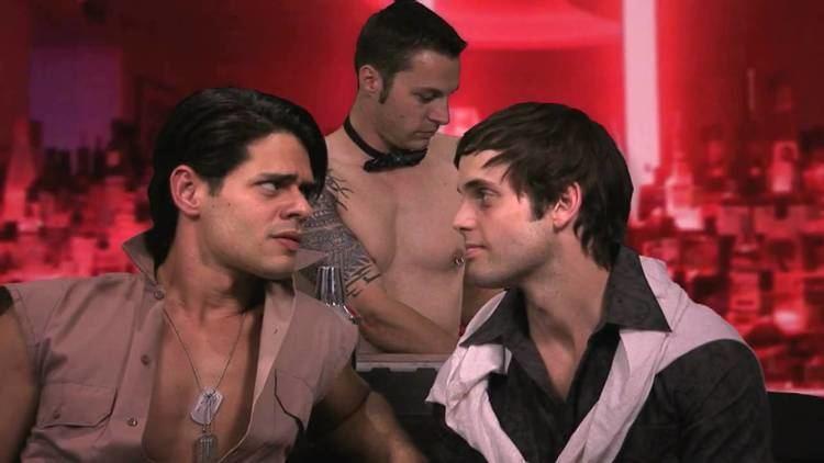 Euriamis Losada Gay Top Gun The Web Series Part 2 of 6 YouTube