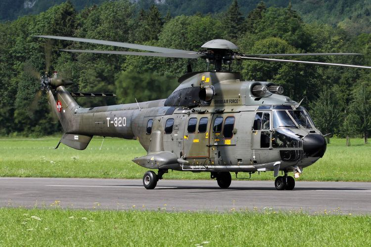 Eurocopter AS332 Super Puma Eurocopter AS 332 Super Puma pictures technical data history