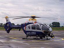 Eurocopter EC135 httpsuploadwikimediaorgwikipediacommonsthu