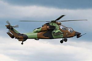 Eurocopter Tiger Eurocopter Tiger Wikipedia