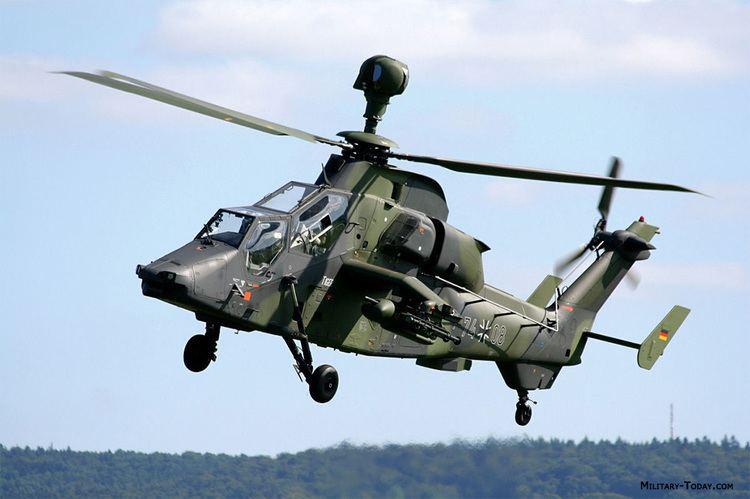 Eurocopter Tiger Eurocopter Tiger Images