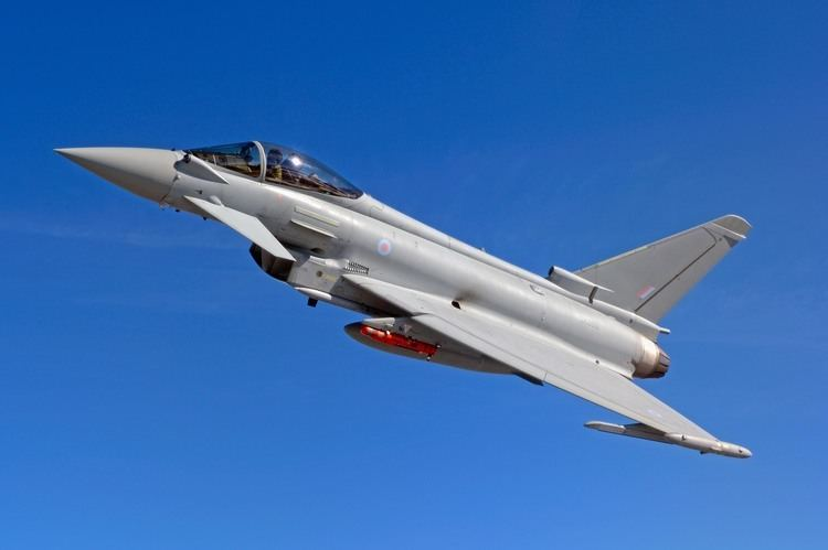 Eurofighter Typhoon Eurofighter Typhoon The world39s most advanced combat aircraft