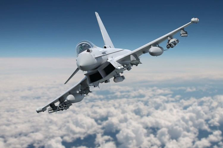 Eurofighter Typhoon Eurofighter Typhoon Multimedia