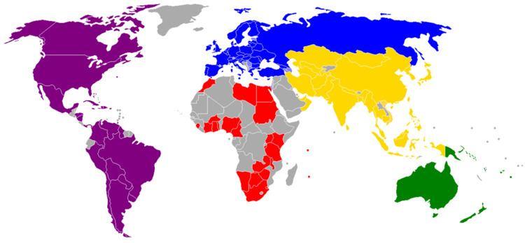 EuroHockey Nations Challenge