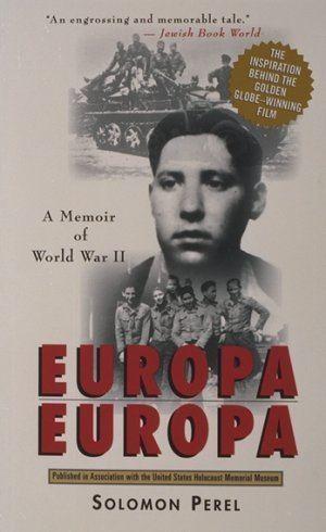 Europa Europa Europa Europa United States Holocaust Memorial Museum