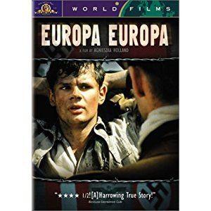 Europa Europa Film and History Europa Europa Film Analysis