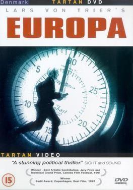 Europa (film) Europa film Wikipedia