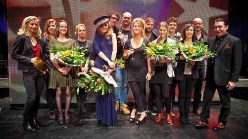 European Border Breakers Award