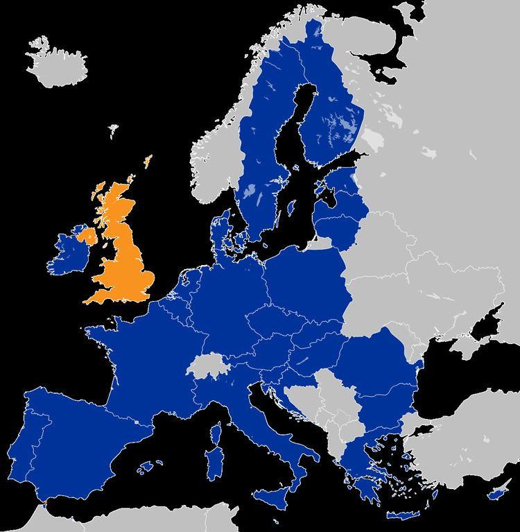 European Movement UK