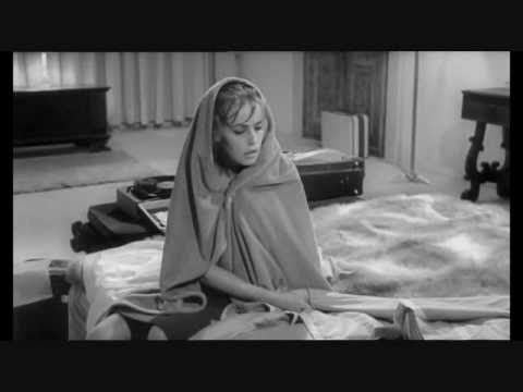 Eva (1962 film) Joseph Losey Eva 1962 YouTube
