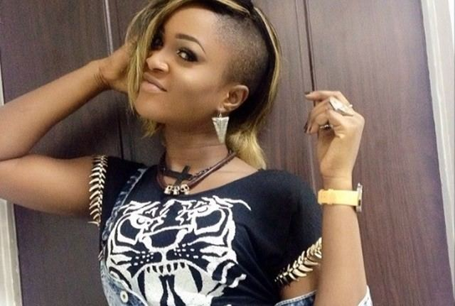 Eva Alordiah Eva Alordiah Turns Erotic Writer See Excerpts From Her New Book