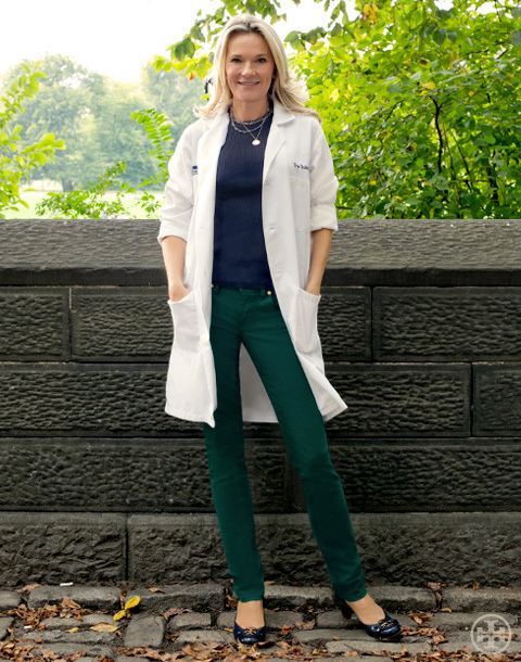 Eva Andersson Day in the Life Dr Eva AnderssonDubin Tory Daily