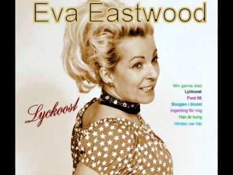 Eva Eastwood Eva Eastwood Lyckost YouTube
