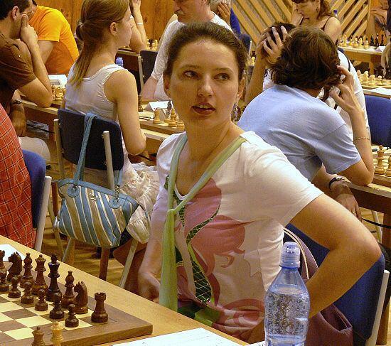 Eva Repková IM Eva Repkova Slovakia