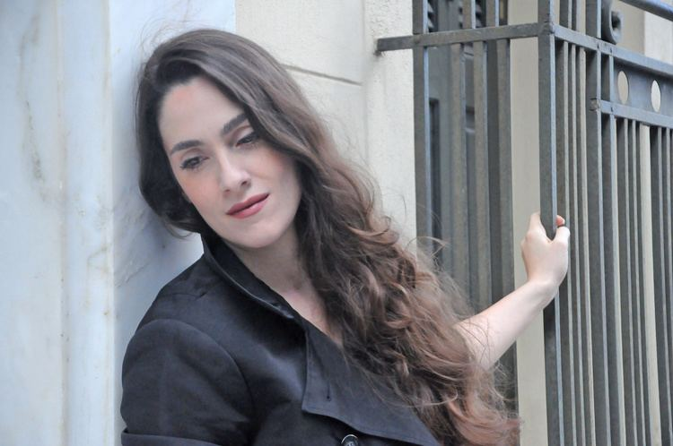 Eva Simatou VICE