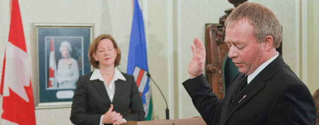 Evan Berger (politician) guest post evan berger and the politicization of the alberta public