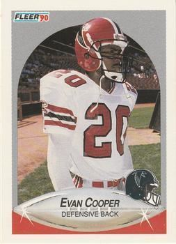 Evan Cooper Evan Cooper Gallery The Trading Card Database