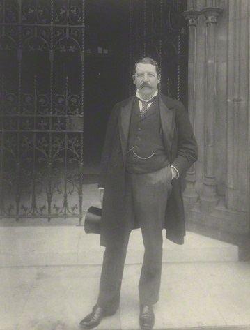 Evan Henry Llewellyn