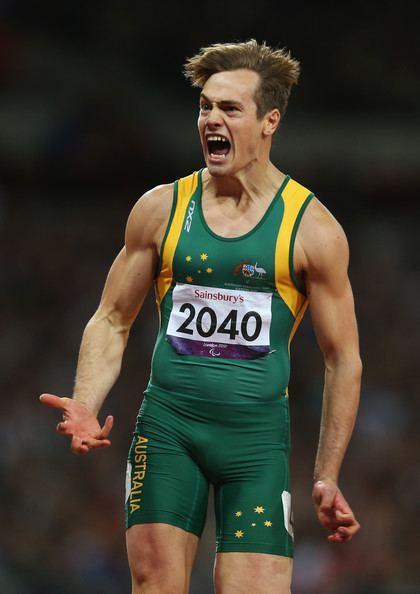 Evan O'Hanlon Evan O39hanlon Pictures 2012 London Paralympics Day 3 Athletics