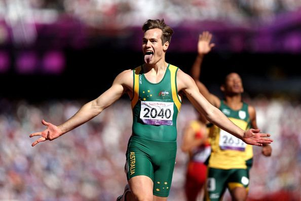 Evan O'Hanlon Evan O39hanlon Pictures 2012 London Paralympics Day 10 Athletics