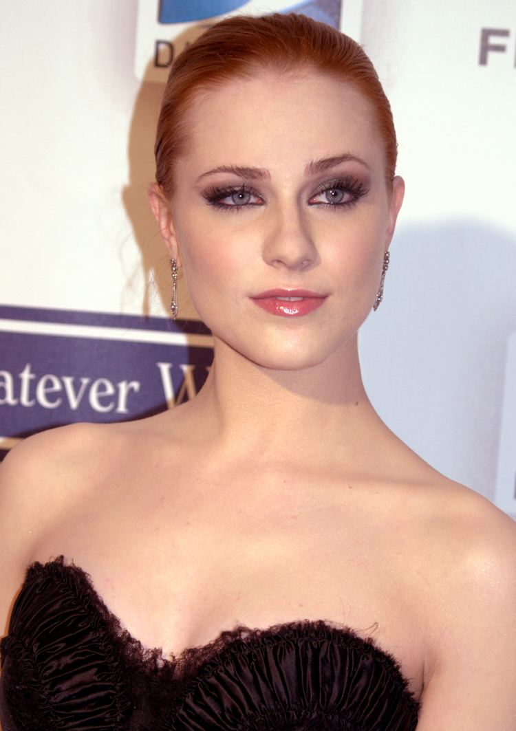 Evan Rachel Wood Evan Rachel Wood Wikipedia the free encyclopedia