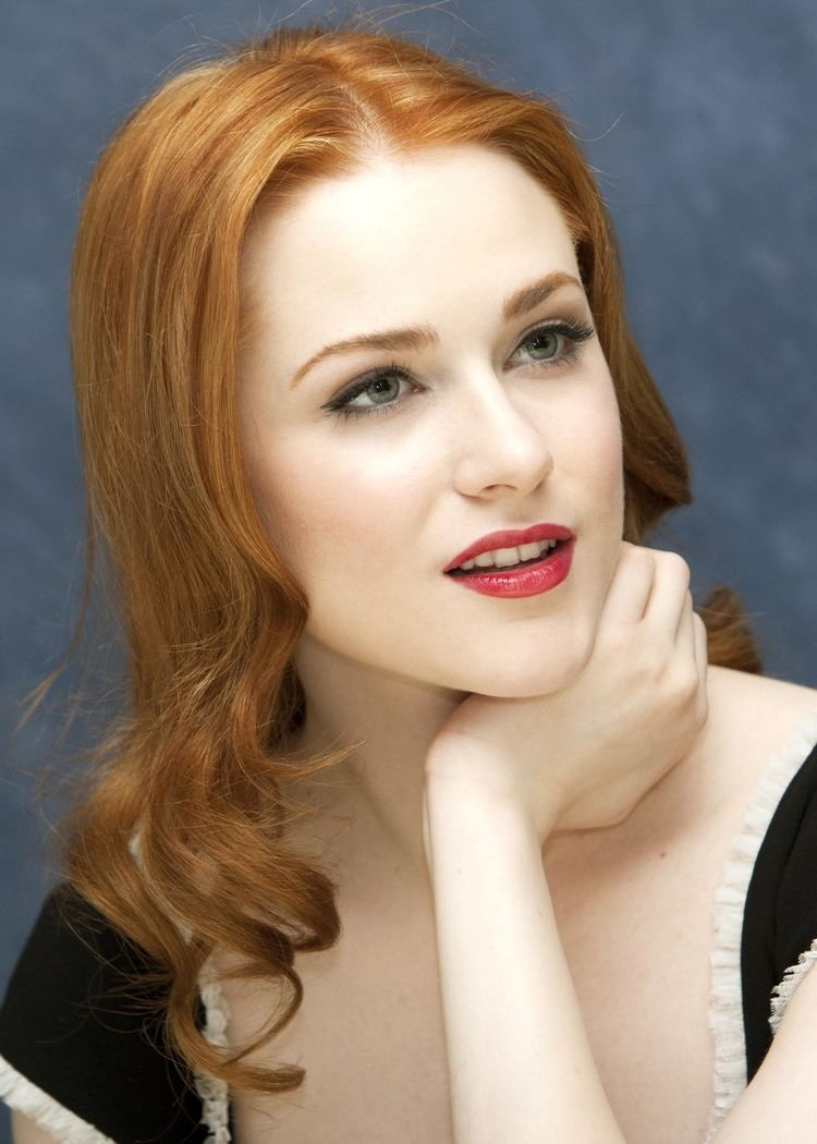 Evan Rachel Wood Evan Rachel Wood photo pics wallpaper photo 376780