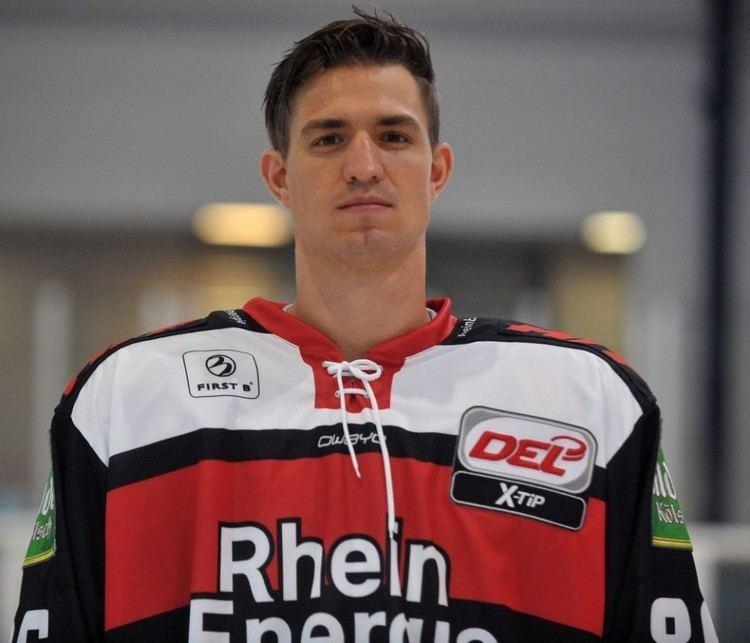 Evan Rankin Evan Rankin wechselt in die AHL Haimspielde