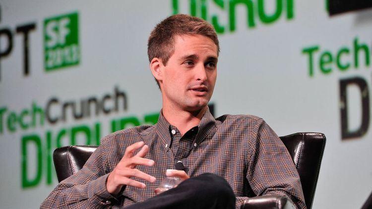 Evan Spiegel Snapchat39s Evan Spiegel Headlines Forbes39s 2014 30 Under