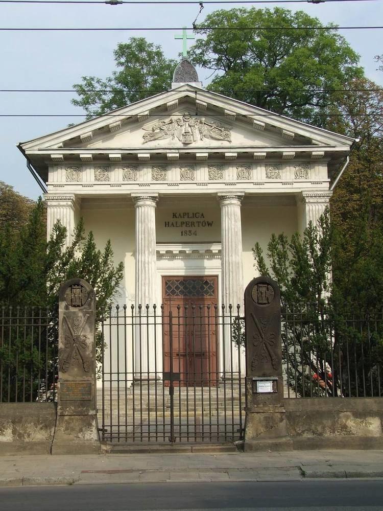 Evangelical-Augsburg Cemetery, Warsaw