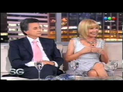 Evangelina Salazar PALITO ORTEGA Y EVANGELINA SALAZAR 40 AOS DE CASADOS YouTube