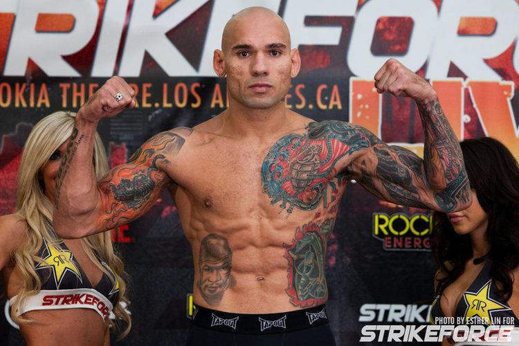 Evangelista Santos Injury forces Cyborg Santos to withdraw from Paul Daley