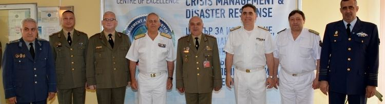 Evangelos Apostolakis Visit of the Chief of the Hellenic National Defence General Staff