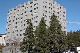 Evans Hall (UC Berkeley) Campus Map University of California Berkeley