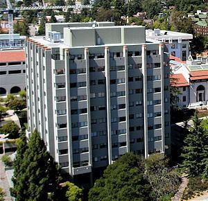 Evans Hall (UC Berkeley) httpsuploadwikimediaorgwikipediaenthumb1