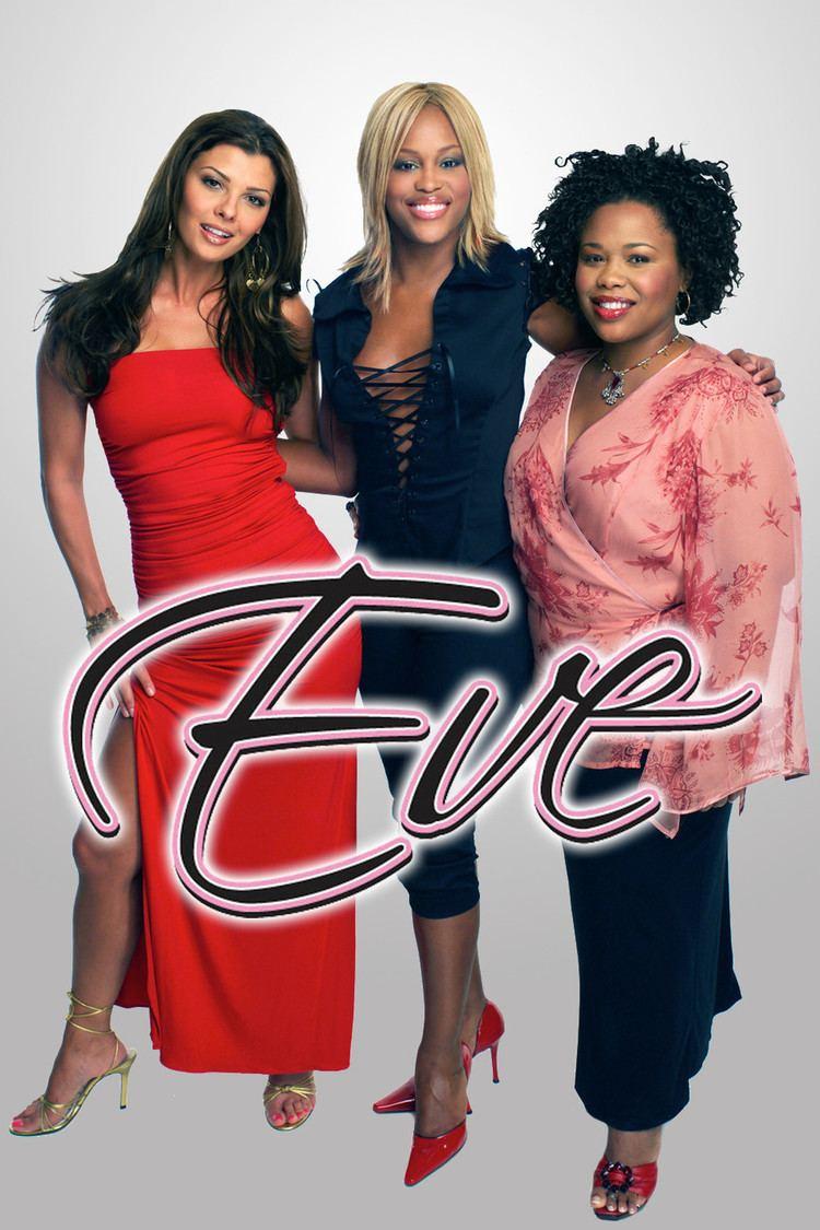 Eve (2003 TV series) wwwgstaticcomtvthumbtvbanners184943p184943