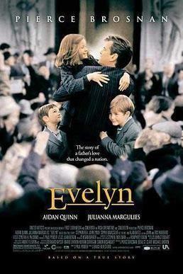Evelyn (film) Evelyn film Wikipedia