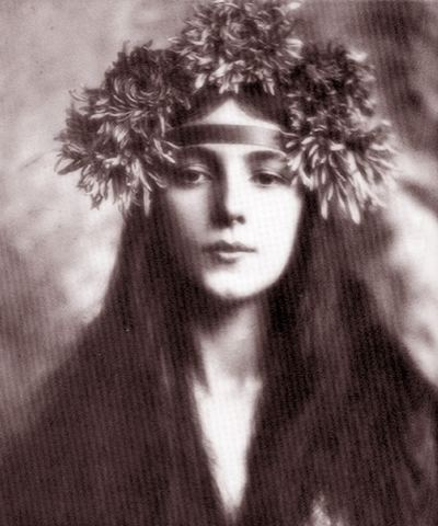 Evelyn Nesbit - Alchetron, The Free Social Encyclopedia