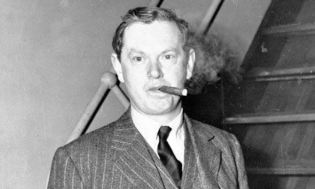 Evelyn Waugh Great dynasties of the world The Waughs Life and style