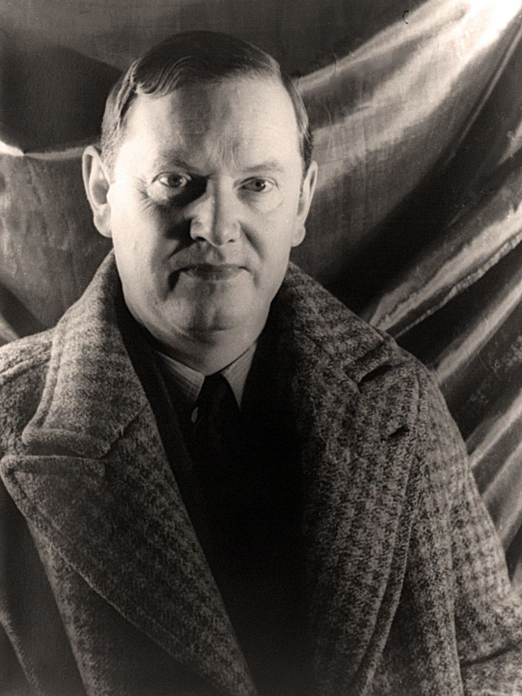 Evelyn Waugh Evelyn Waugh Wikipedia the free encyclopedia