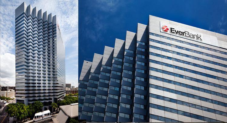 EverBank Center Home