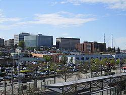 Everett, Washington Everett Washington Wikipedia
