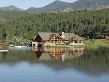 Evergreen, Colorado httpsuploadwikimediaorgwikipediaenthumb9