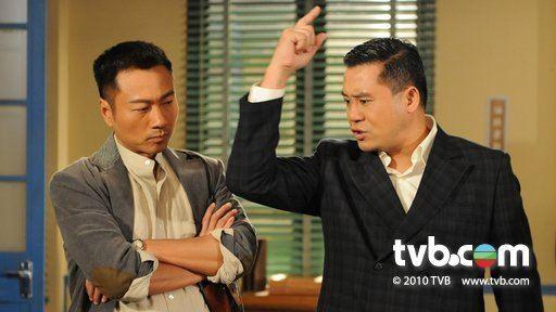 Evergreen Mak Cheung-ching TVB Anniversary Feature Evergreen Mak KAYS ENTERTAINMENT