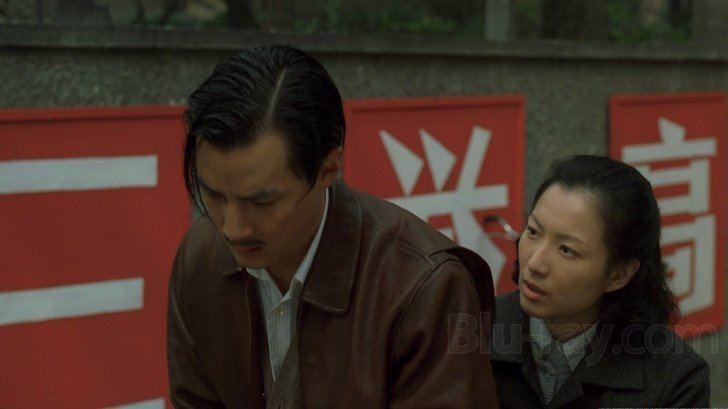 Everlasting Regret Everlasting Regret Bluray Hong Kong