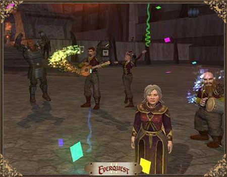 EverQuest II - Alchetron, The Free Social Encyclopedia