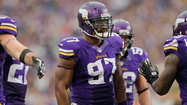 Everson Griffen Minnesota Vikings Rumors Extension Coming for Everson