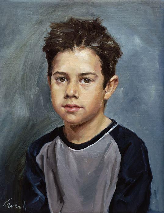 Evert Ploeg Evert Ploeg Australian Artist Portrait Artists Australia