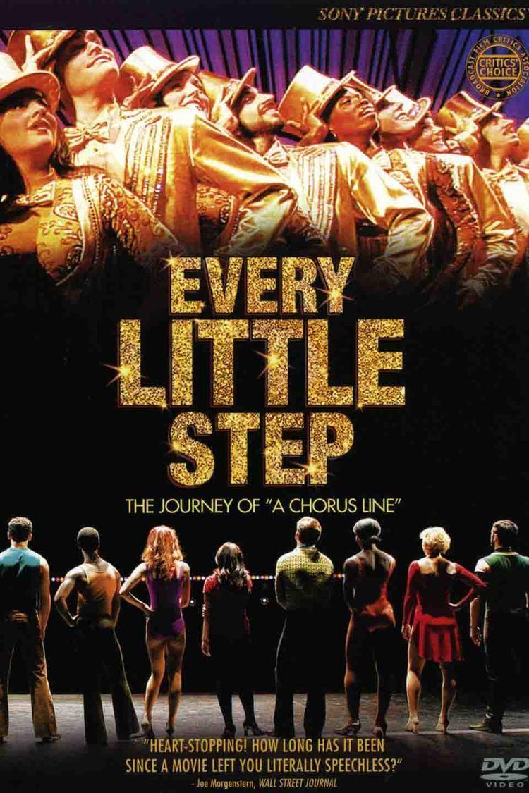 Every Little Step (film) wwwgstaticcomtvthumbdvdboxart190177p190177