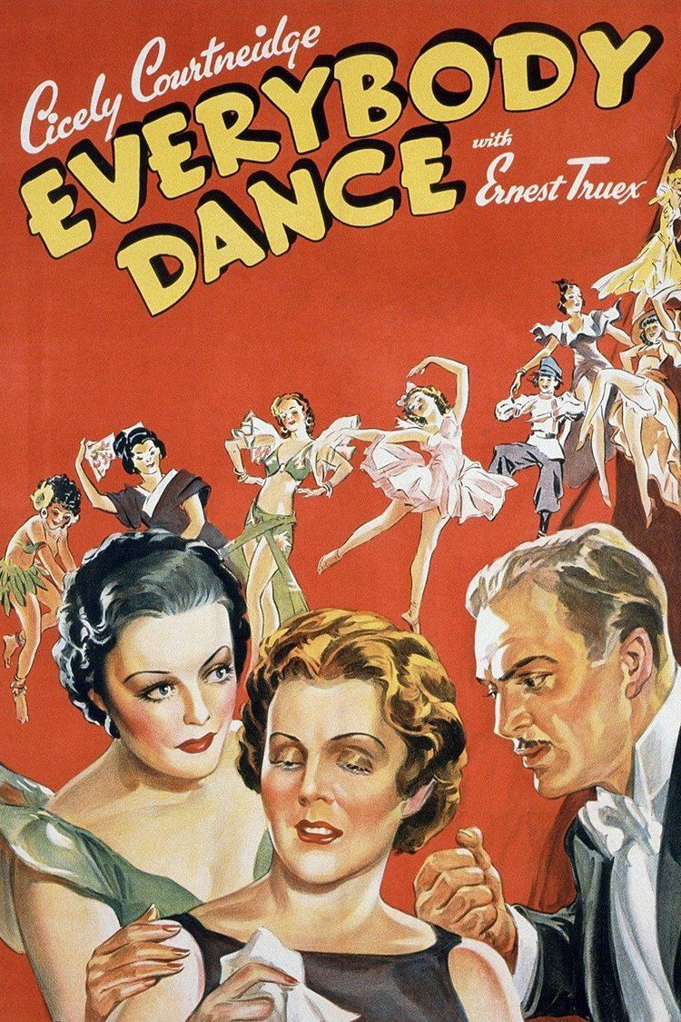 Everybody Dance (film) wwwgstaticcomtvthumbmovieposters71156p71156